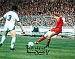 David Fairclough, Football, Genuine Signed Autograph (02)